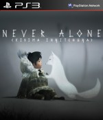 Copertina Never Alone - PS3