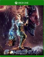 Copertina Bombshell - Xbox One