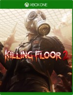 Copertina Killing Floor 2 - Xbox One