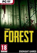 Copertina The Forest - PC