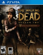 Copertina The Walking Dead Stagione 2 - Episode 2: A House Divided - PS Vita