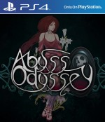 Copertina Abyss Odyssey - PS4