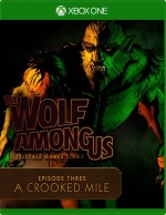 Copertina The Wolf Among Us Episode 3: A Crooked Mile - Xbox One