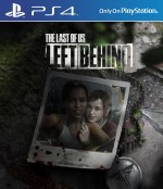 Copertina The Last of Us: Left Behind - PS4