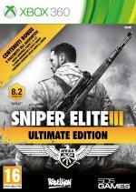 Copertina Sniper Elite 3 Ultimate Edition - Xbox 360