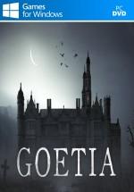 Copertina Goetia - PC