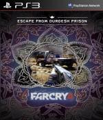 Copertina Far Cry 4: Fuga dalla Prigione di Durgesh - PS3