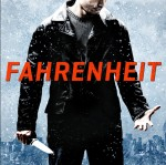 Copertina Fahrenheit: Indigo Prophecy Remastered - iPad
