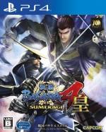 Copertina Sengoku Basara 4: Sumeragi - PS4