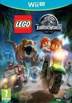 Copertina LEGO Jurassic World - Wii U