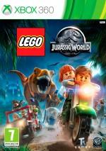 Copertina LEGO Jurassic World - Xbox 360