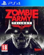 Copertina Zombie Army Trilogy - PS4