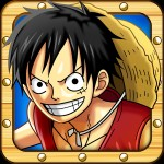 Copertina One Piece: Treasure Cruise - iPhone
