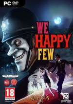 Copertina We Happy Few - PC