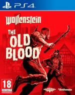 Copertina Wolfenstein: The Old Blood - PS4