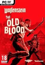 Copertina Wolfenstein: The Old Blood - PC