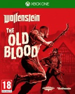 Copertina Wolfenstein: The Old Blood - Xbox One