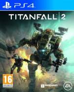 Copertina Titanfall 2 - PS4