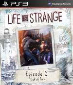 Copertina Life is Strange - Episode 2 - PS3