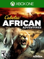 Copertina Cabela's African Adventures - Xbox One