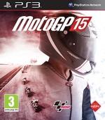 Copertina MotoGP 15 - PS3