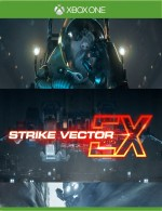 Copertina Strike Vector EX - Xbox One
