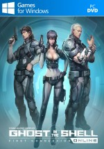 Copertina Ghost in the Shell: First Assault - PC