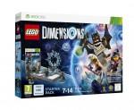 Copertina LEGO: Dimensions - Xbox 360