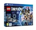 Copertina LEGO: Dimensions - PS4