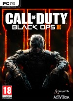 Copertina Call of Duty: Black Ops III - PC