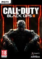 Copertina Call of Duty: Black Ops III - PC
