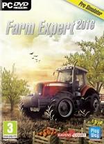 Copertina Farm Expert 2016 - PC