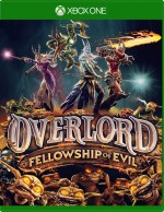 Copertina Overlord: Fellowship of Evil - Xbox One