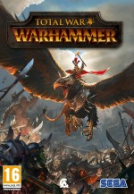 Copertina Total War: Warhammer - PC
