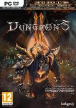 Copertina Dungeons 2 - PC