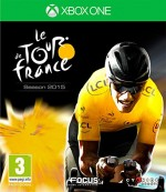 Copertina Le Tour de France 2015 - Xbox One