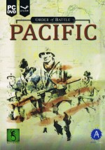 Copertina Order of Battle: Pacific - PC