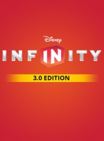 Copertina Disney Infinity 3.0: Play Without Limits - PC