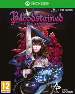 Copertina Bloodstained: Ritual of the Night - Xbox One