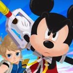 Copertina Kingdom Hearts: Unchained Chi - iPad