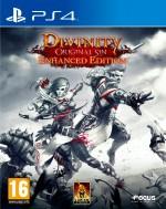 Copertina Divinity: Original Sin - Enhanced Edition - PS4