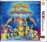 Copertina Pokémon Super Mystery Dungeon - 3DS