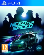 Copertina Need for Speed - PS4