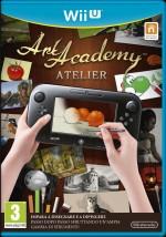 Copertina Art Academy: Atelier - Wii U