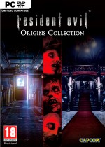 Copertina Resident Evil: Origins Collection - PC