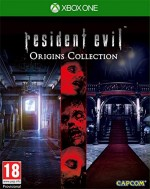 Copertina Resident Evil: Origins Collection - Xbox One