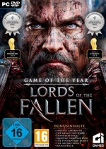 Copertina Lords of the Fallen: Complete Edition - PC