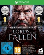 Copertina Lords of the Fallen: Complete Edition - Xbox One