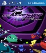 Copertina Schrödinger's Cat e i Viaggiatori del Quark Perduto - PS4
