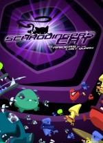 Copertina Schrödinger's Cat e i Viaggiatori del Quark Perduto - PC